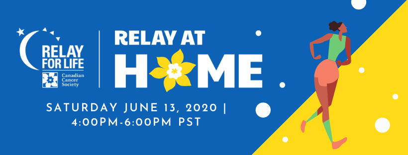 Relay at Home
