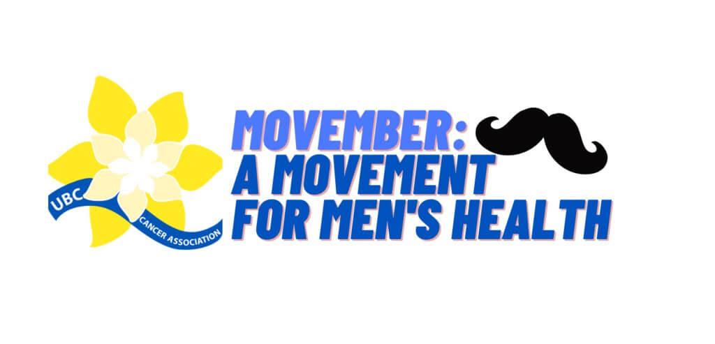 Movember: A Movement for Men's Health