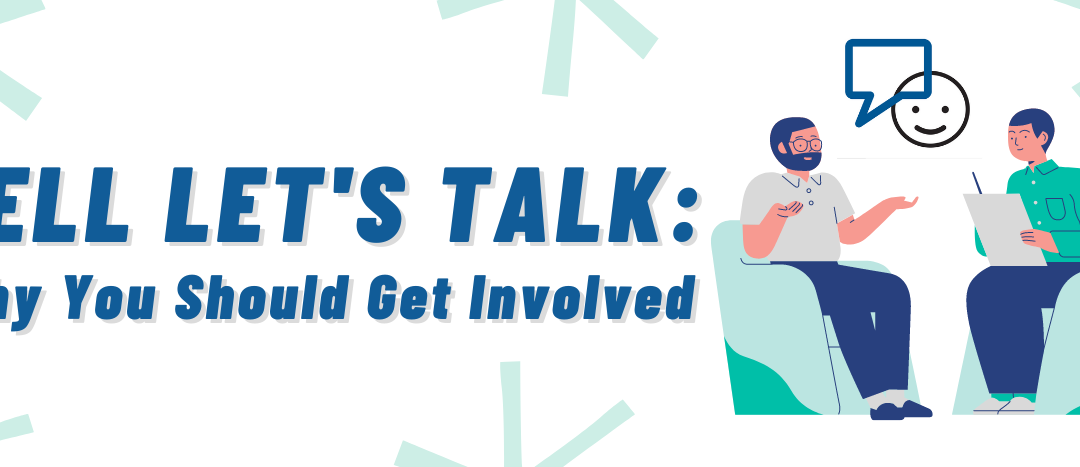 Bell Let's Talk: Why You Should Get Involved